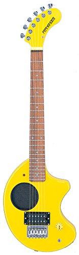 フェルナンデス エレキギター ZO 3 '11 YELLOW W/SC