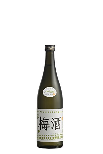 立山酒造 立山梅酒 720ml