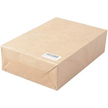 ふじさん企画 「中厚口」 レーザープリンター 光沢 コート紙 90kg A4サイズ 1000枚 A4-1000-C90