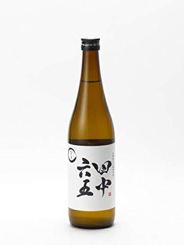 田中六五 [純米酒]