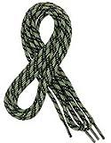 SCARPA(スカルパ) シューレース(959/1252 モンブラン、トリオレプロ他)/OR/BK/180cm SC29605