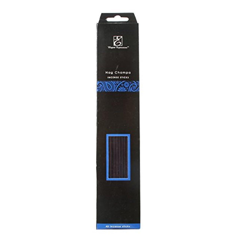実行補う悲惨なHosley Highly Fragranced Nag Champa Incense Sticks 240パック、Infused with Essential Oils。理想的なギフト、ウェディング、イベント、アロマセラピー...