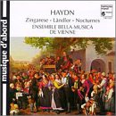Haydn: Musique d'abord
