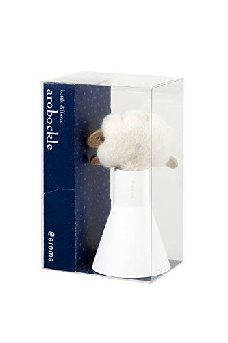 SLEEP sheep アロボックル アイボリー