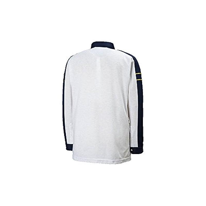 (미즈노)MIZUNO(미즈노) 발리볼 웨어 레퍼리 셔츠(긴 소매)