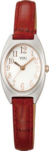 [オリエント]ORIENT 腕時計 YOU ユー クオーツ W...