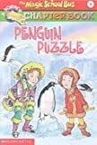Penguin Puzzle (Magic School Bus Chapter)