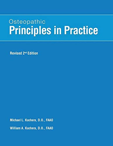 Download Osteopathic Principles in Practice. 1570741514