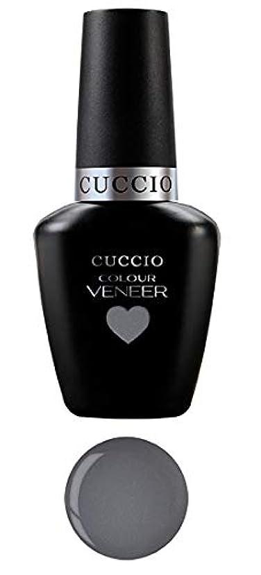 十年蒸留するフィルタCuccio MatchMakers Veneer & Lacquer - Soaked in Seattle - 0.43oz / 13ml Each