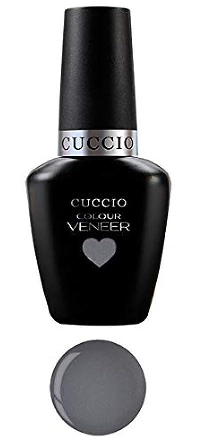 集団フラグラントキラウエア山Cuccio MatchMakers Veneer & Lacquer - Soaked in Seattle - 0.43oz / 13ml Each
