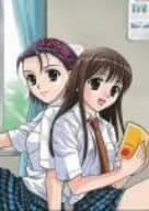 女子高生 GIRL'S HIGH DVD-BOX1