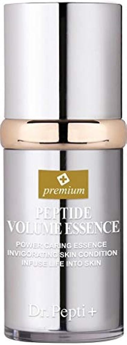 バクテリアイースターのスコアPREMIIUM PEPTIDE VOLUME ESSENCE (プレミアム ペプチド ボリューム エッセンス) 40ml