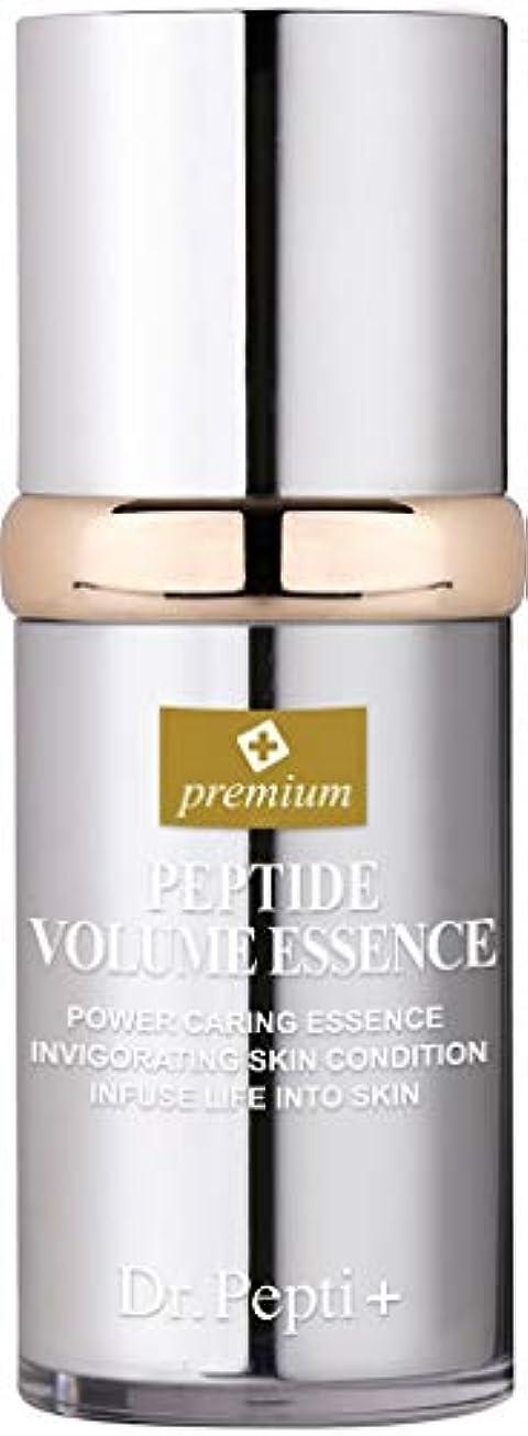 マネージャースチール女王PREMIIUM PEPTIDE VOLUME ESSENCE (プレミアム ペプチド ボリューム エッセンス) 40ml