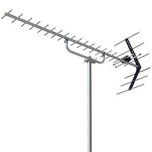 日本アンテナ『20素子 UHFアンテナ(AU20R)』