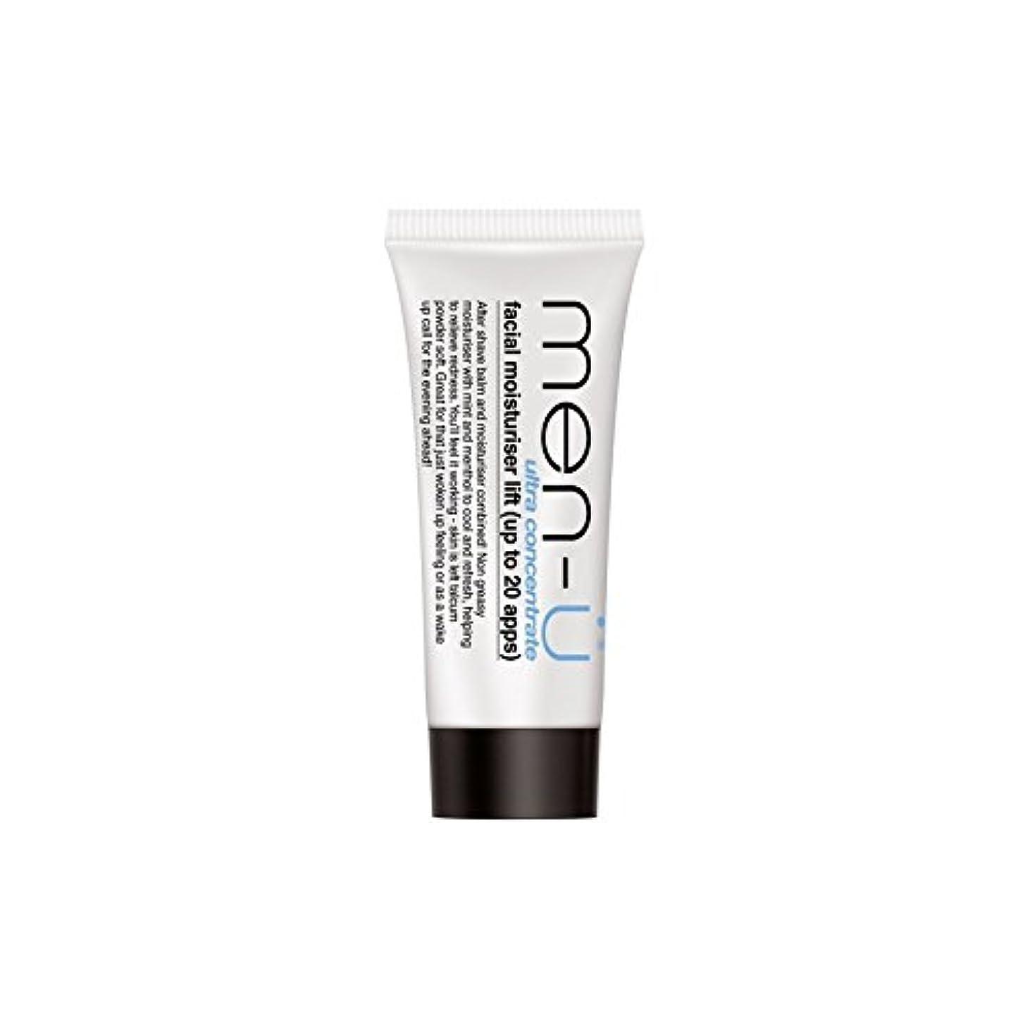 制裁プロフェッショナルラボ男性-のバディ顔の保湿剤のリフトチューブ(15ミリリットル) x2 - Men-? Buddy Facial Moisturiser Lift Tube (15ml) (Pack of 2) [並行輸入品]