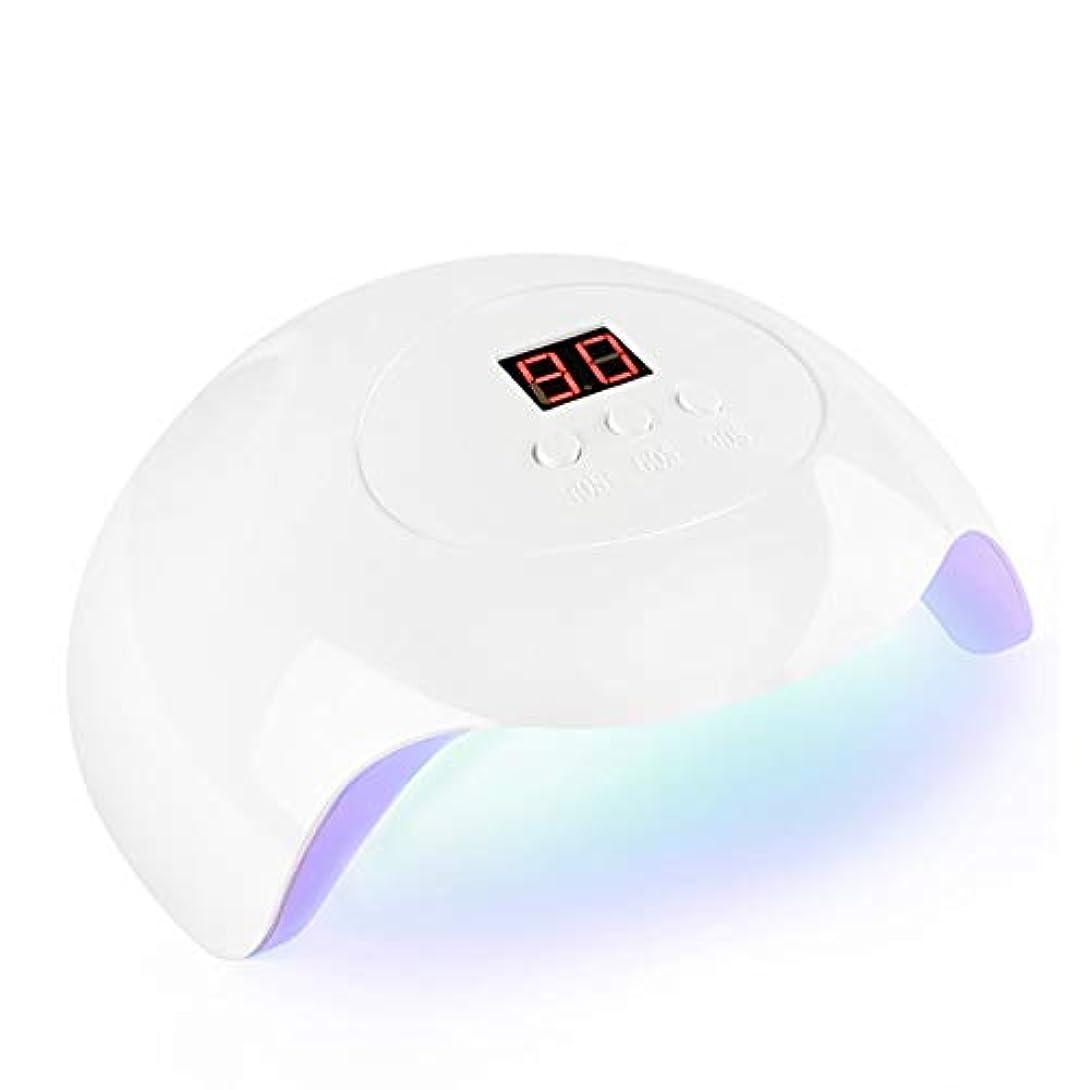 広がり評価する大騒ぎネイルジェルランプ24/36 / 80W UV LEDランプネイルドライヤージェルタイプ12/36 LEDネイルマシン用UVランプ60S / 120SタイマーUSBコネクタ