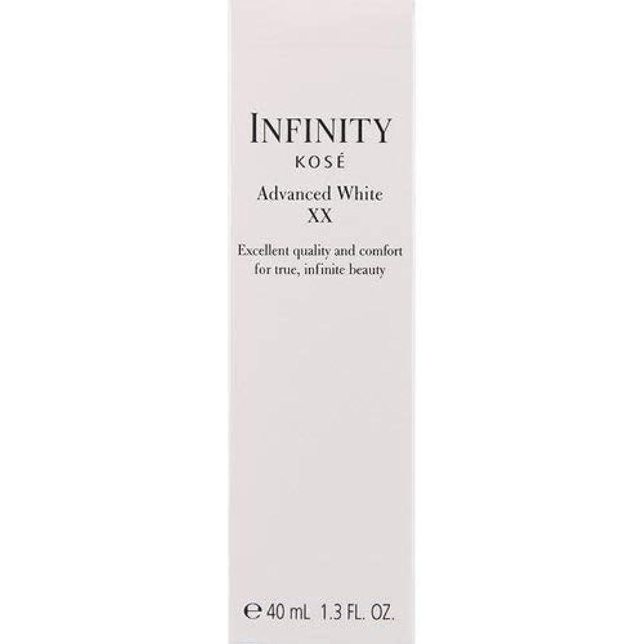 モンスター含む唇インフィニティアドバンスト ホワイトXX 40ml