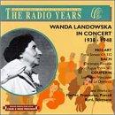 In Concert 1938-1948