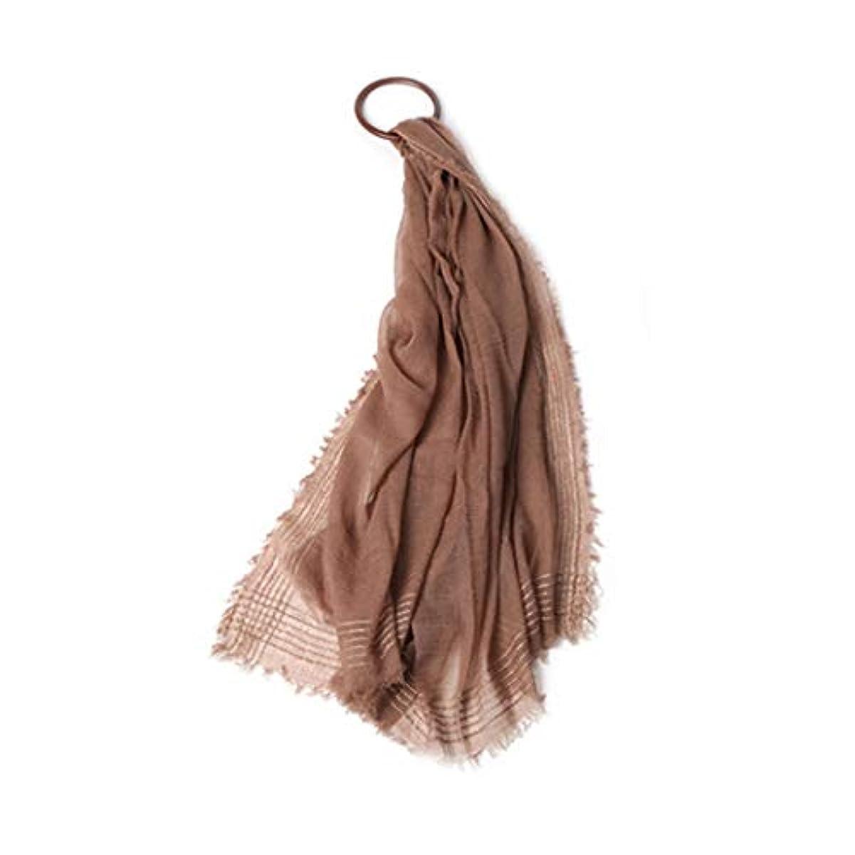 大統領三番対人女性ニューストリートハイエンドニットスカーフ、秋 & 冬マルチカラー女性ファッション長方形スカーフ、暖かい固体色スカーフショールデュアル目的