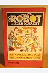 Robot and the Flea Market ペーパーバック