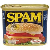 ホーメル スパムミート レギュラー 340G × 12缶