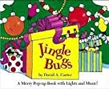 Jingle Bugs (Mini Edition) (David Carter's Bugs)