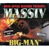 Big-Man by Massiv