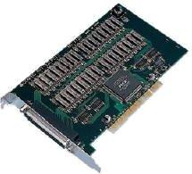コンテック リードリレー接点デジタル出力ボード RRY-32 PCI  H