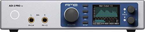 RME アールエムイー ADI-2 Pro FS