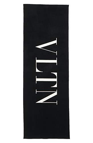 [ヴァレンティノ] レディース マフラー・ストール・スカーフ Valentino VLTN Wool Blend Stole [並行輸入品]
