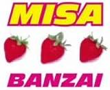 BANZAI    (CCCD)
