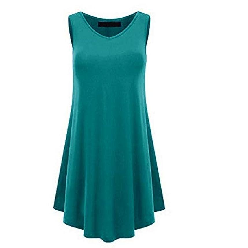 平凡混沌解くMIFAN の女性のドレスカジュアルな不規則なドレスルースサマービーチTシャツドレス