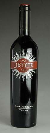 [2011] ルチェンテ 【正規品】1本 Lucente 750ml