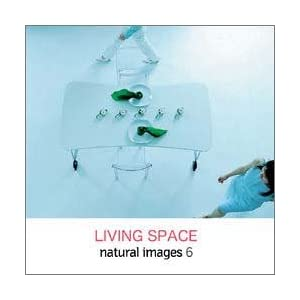 natural images Vol.6 LIVING SPACE