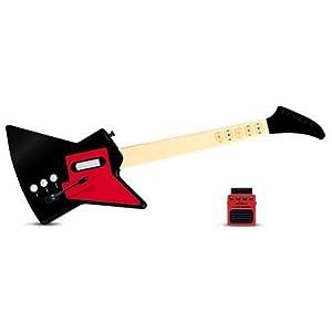 フロントマン ワイヤレス ギターコントローラー for PS2