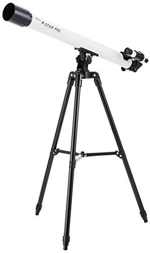 Vixen 天体望遠鏡 スターパル経緯台シリーズ スターパル60L 33102-4