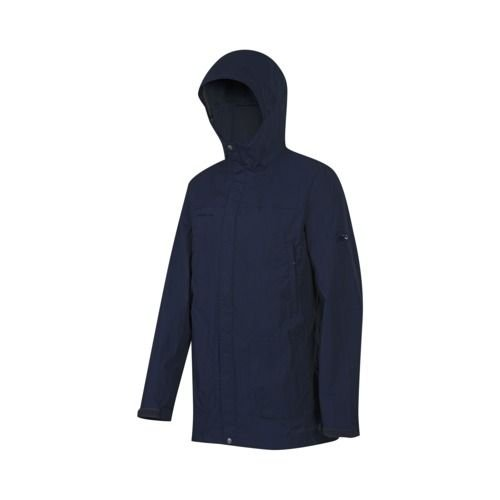マムート Trovat Guide SO Hooded Jacket AF Men