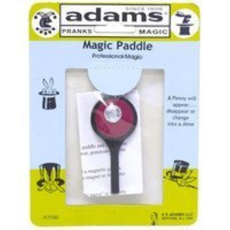 Magic Paddle by SS Adams - Trick by Adams [並行輸入品]