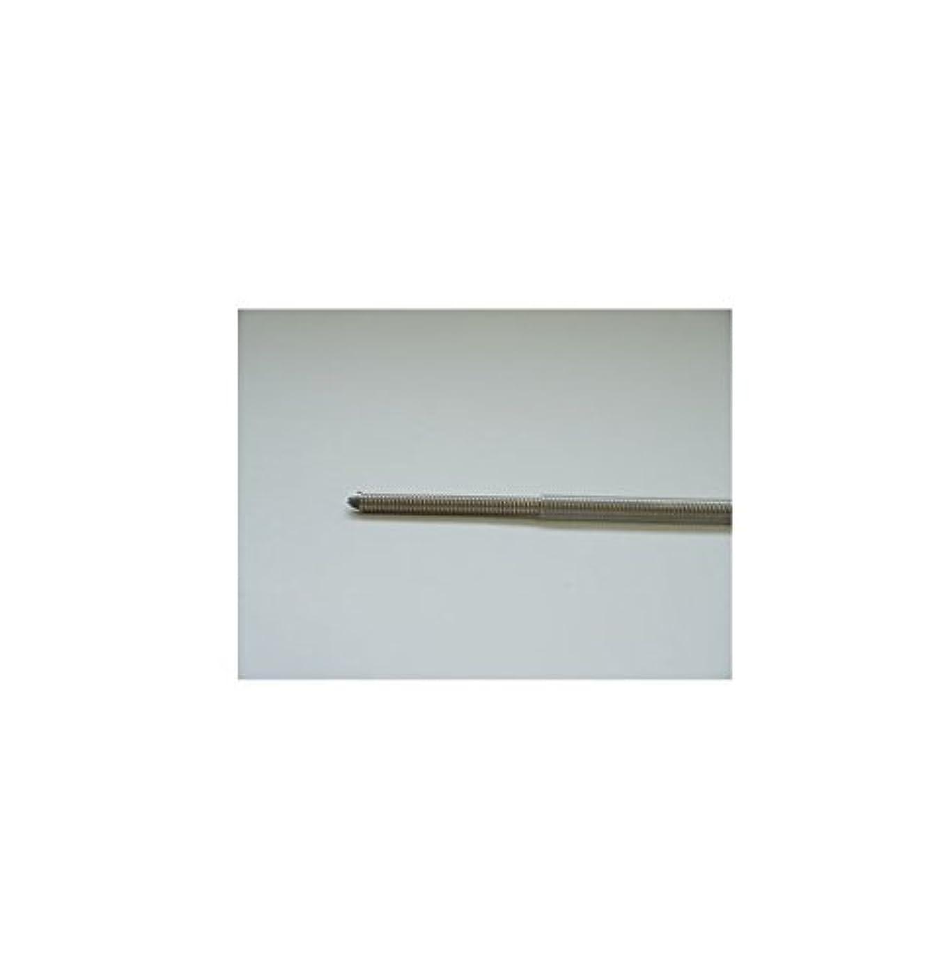 レルムドナウ川備品NISSEN CABLE CO,LTD(ニッセンケーブルカブシキガイシャ) ヴィンテージアウター ブレーキ用 ステン丸線タイプ 2m巻 クリアー