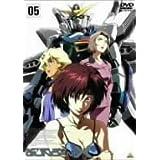 機動新世紀ガンダムX 05