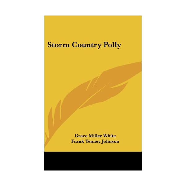 Storm Country Pollyの商品画像
