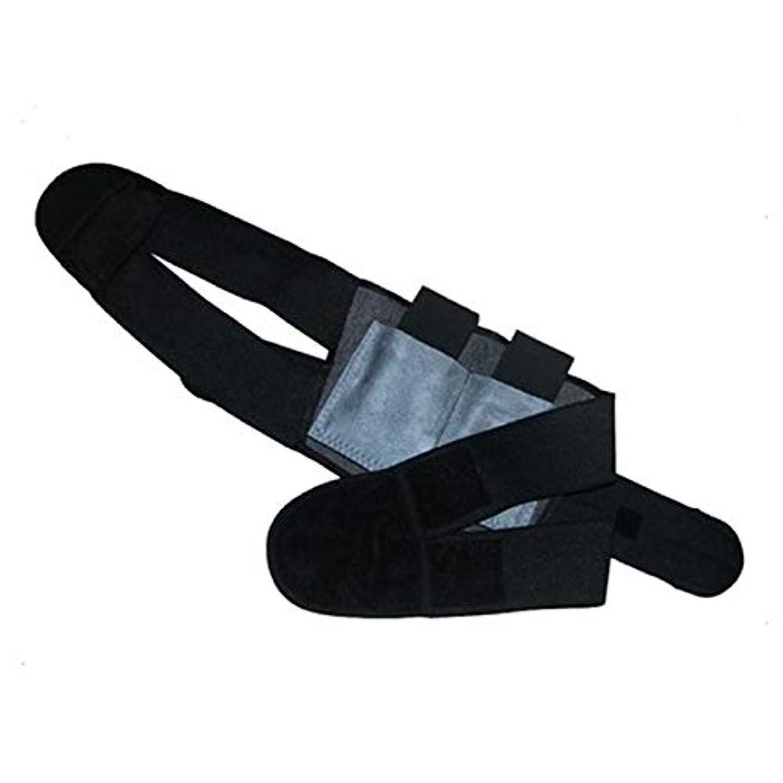 怠なヒールヒューマニスティックミウラカイロプラクティックセンター 骨盤腰用ベルトササエ Mサイズ 60cm~80cm