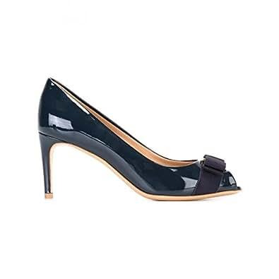 (サルヴァトーレ フェラガモ) Salvatore Ferragamo レディース シューズ・靴 パンプス Pola Shoes 並行輸入品