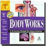 Bodyworks 6.0 25-User Building Site License (輸入版)