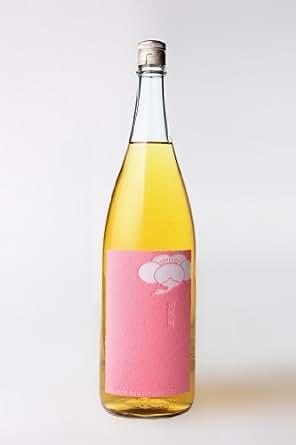 鶴梅 完熟  1800ml 「平和酒造/和歌山」