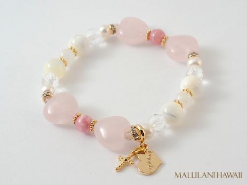 MALULANI HAWAII 「恋するブレス ~Happy Heart~」