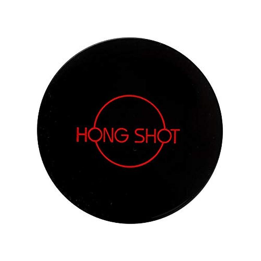 貸す農場することになっている[HONG SHOT] ホンシャトパワーラスティングコンシルファクト 16g / HONGSHOT POWER LASTING CONCEAL PACT 16g / Hongjinyoung PACT [並行輸入品] (...