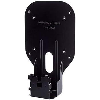 HumanCentric VESAモニター マウントアダプター:Dell SE2416HX、SE2717HX、SE2717H、S2216M、SE2716H、SE2216H、S2817Q、SE2417HG、S2316M、S2316H、SE2416Hなどに対応(特許取得済み)