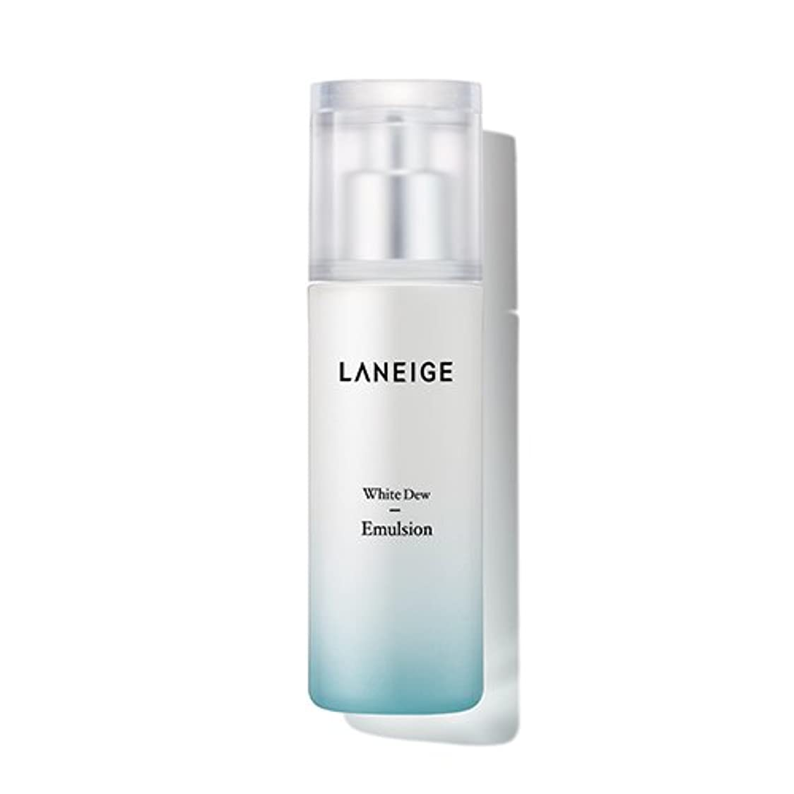 率直なネーピア目的[ラネージュ] LANEIGE ホワイトデューエマルジョン White Dew Emulsion(海外直送品) [並行輸入品]