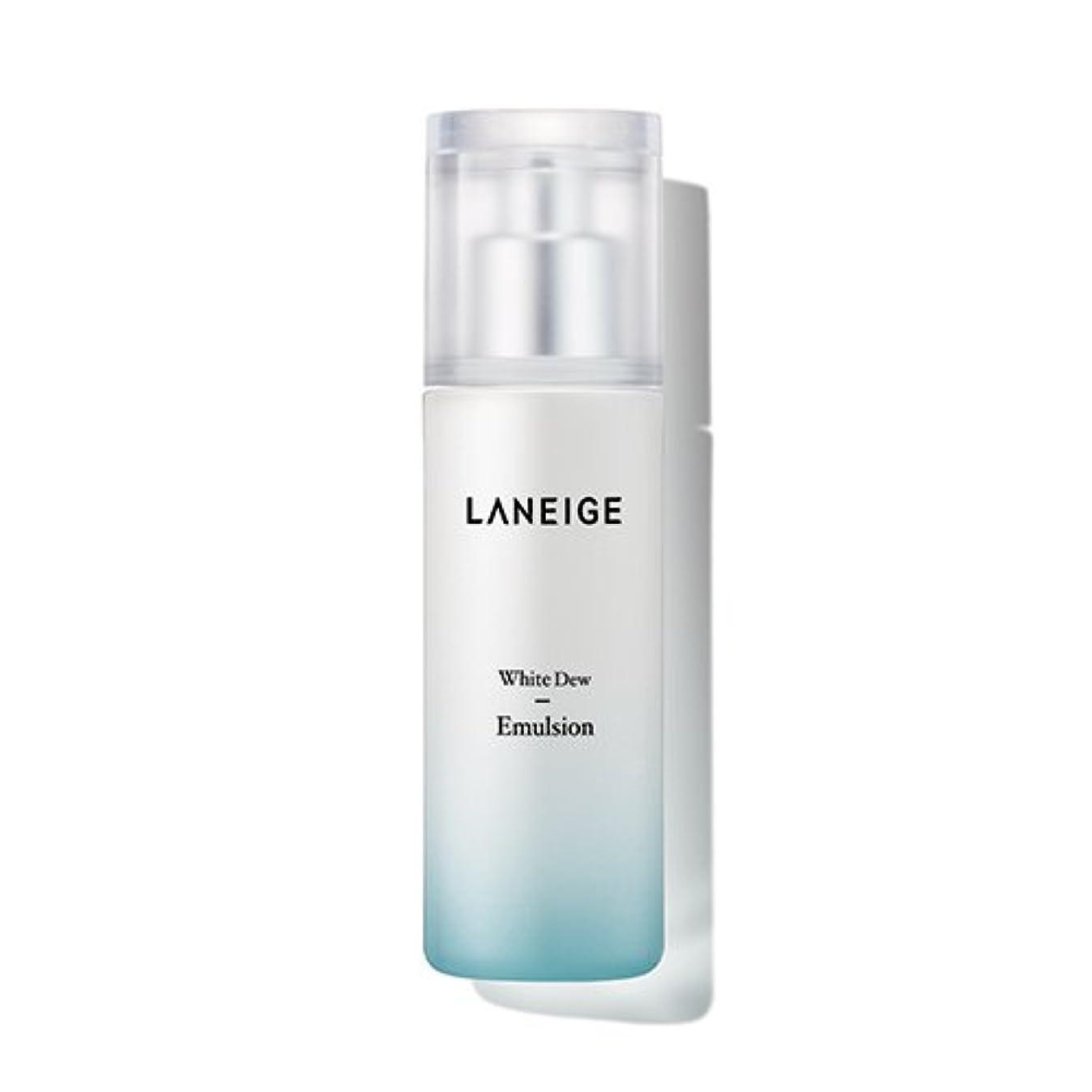 同意するローンブラスト[ラネージュ] LANEIGE ホワイトデューエマルジョン White Dew Emulsion(海外直送品) [並行輸入品]